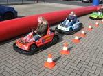 Kinder Batterieautos mieten leihen